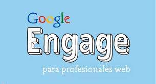 Logo Google Engage