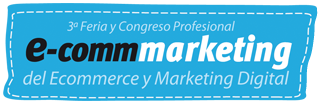 Logotipo de ecomm-marketing